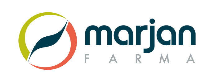 Logo MarjanP